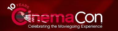 CinemaCon Las Vegas 2020