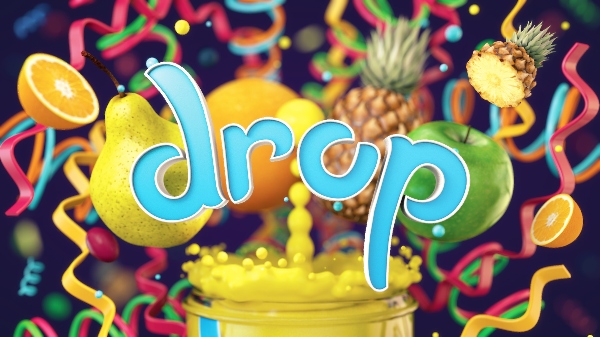 Drop Juice