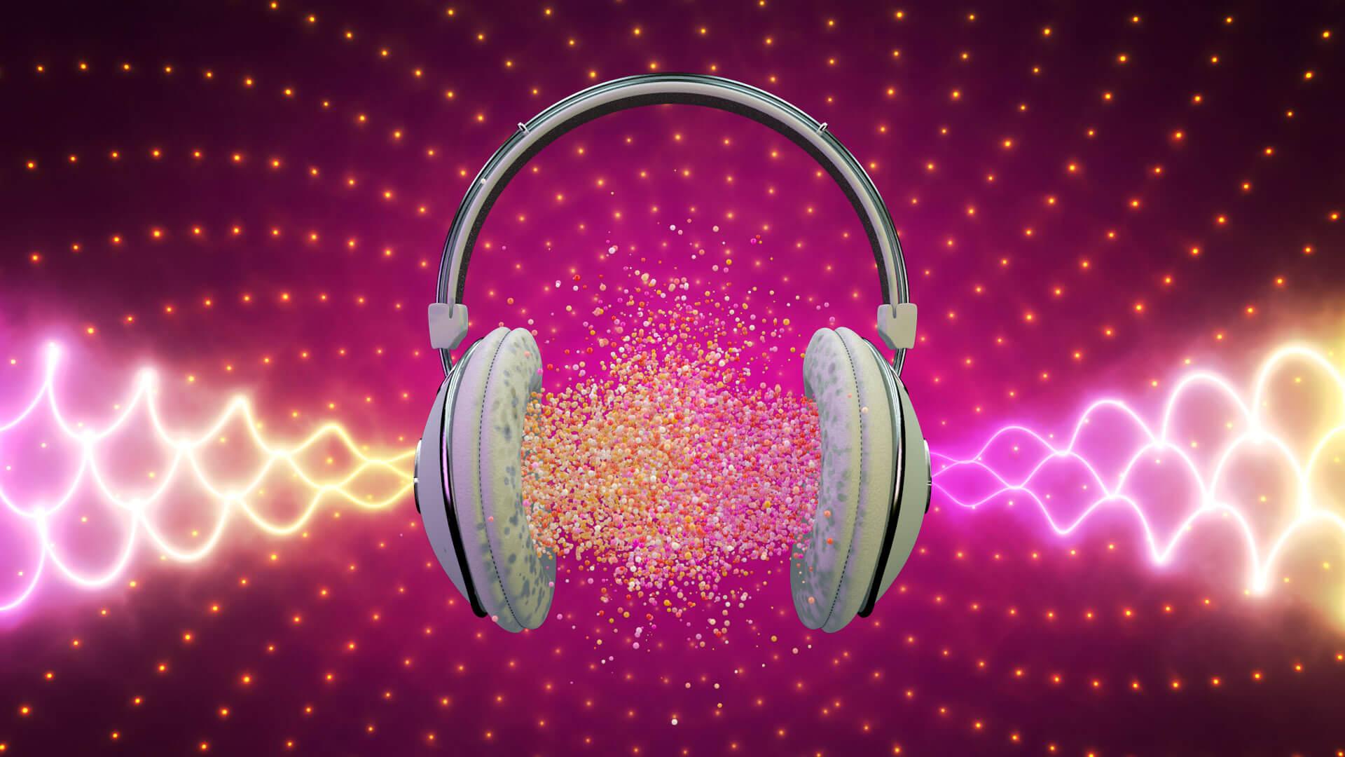 Wave Headphones