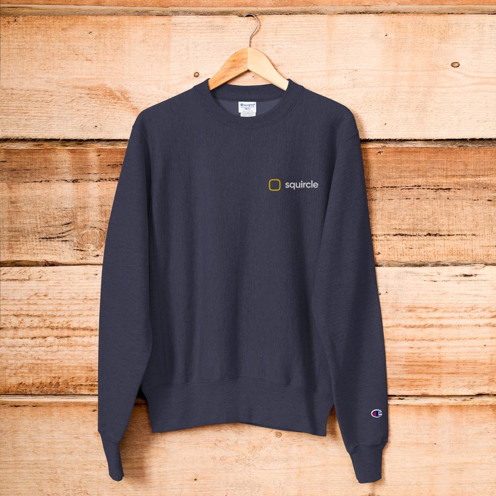 Squircle Sweatshirt