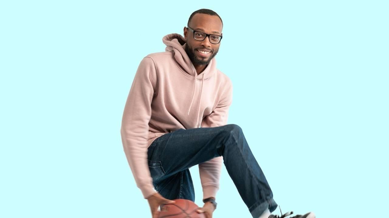 Meet The Kajabi Team: Jamell Jones