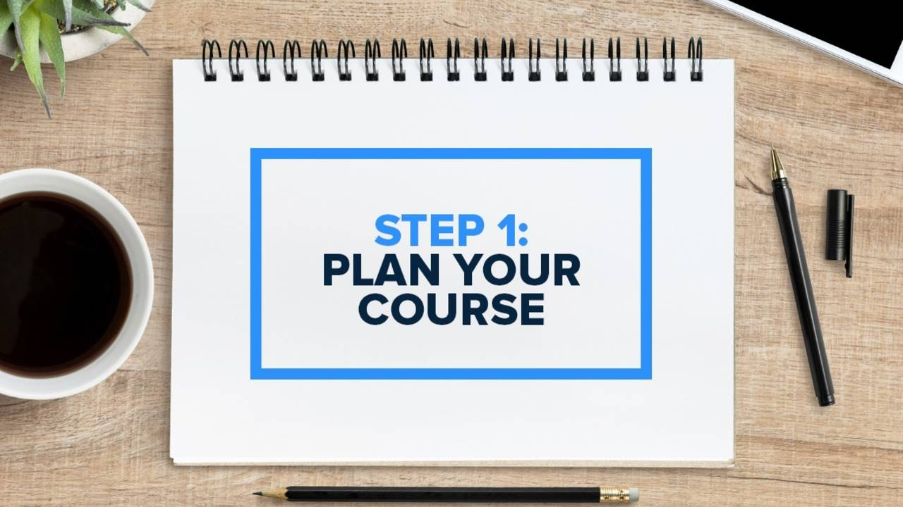 How To Create An Online Course, Even If You Suck With Technology!