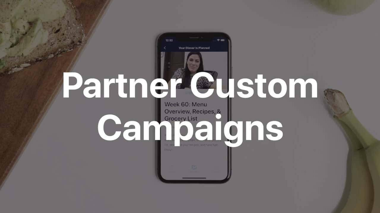 For Kajabi Partners: Get More Referrals With Custom Affiliate Campaigns
