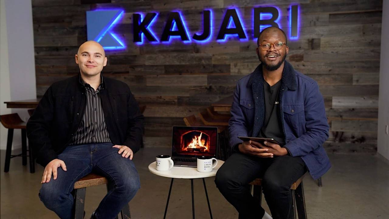 Fireside Chat: How Kajabi's Unique Customer Experience Approach Helps You Succeed