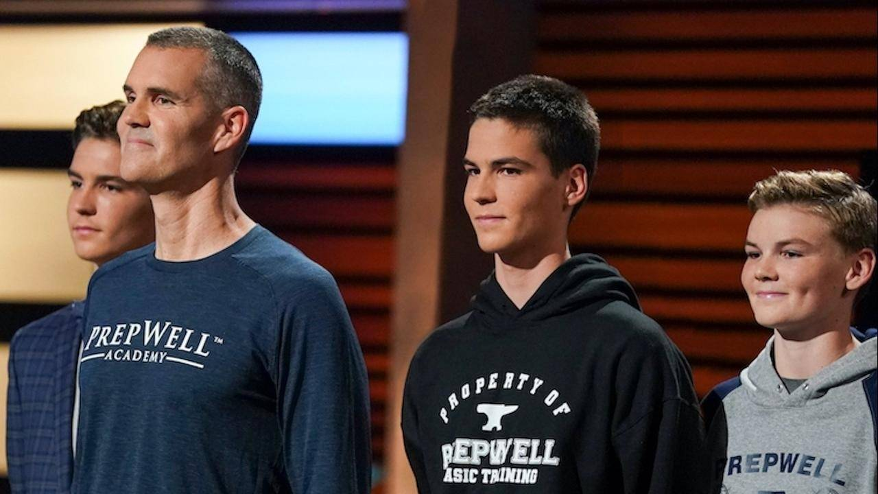 """After Landing on """"Shark Tank"""" for a Second Time, Kajabi Hero Reveals How to Uncover Your Superpower"""
