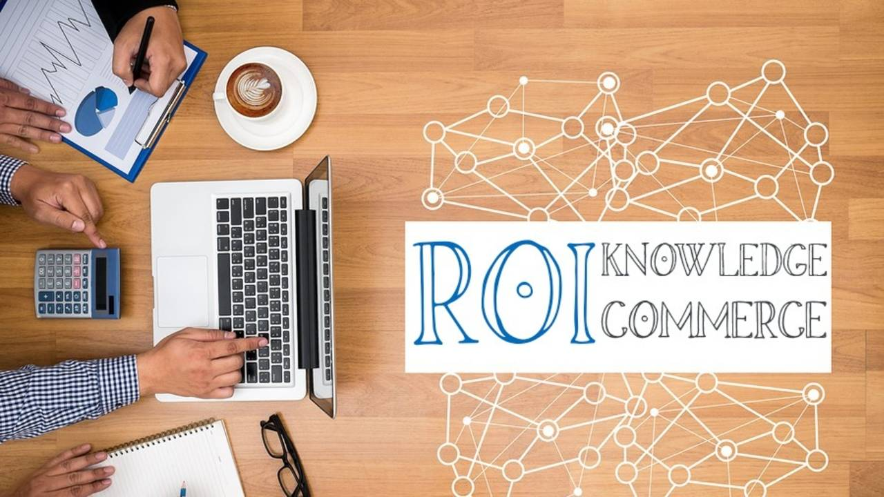 ROI: What Is It, Formula & 5 Ways To Measure Your Marketing ROI