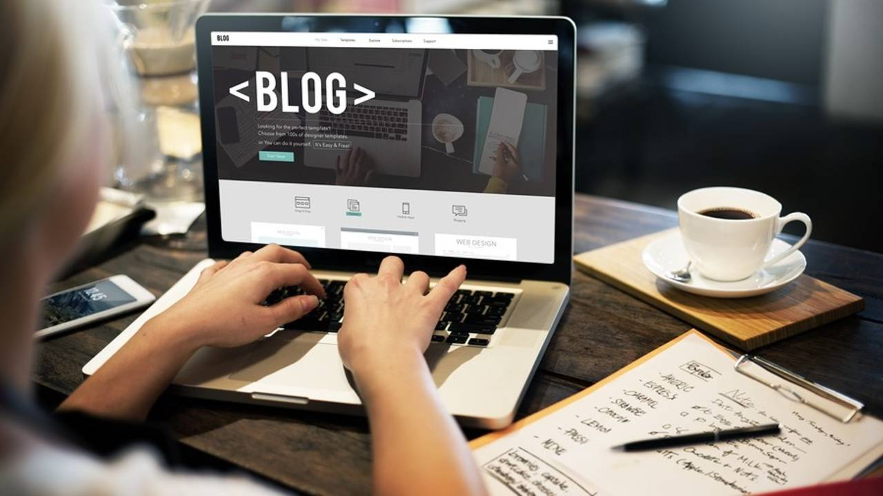 How to Be a Better Blogger in 31 Steps & Make Money From Home