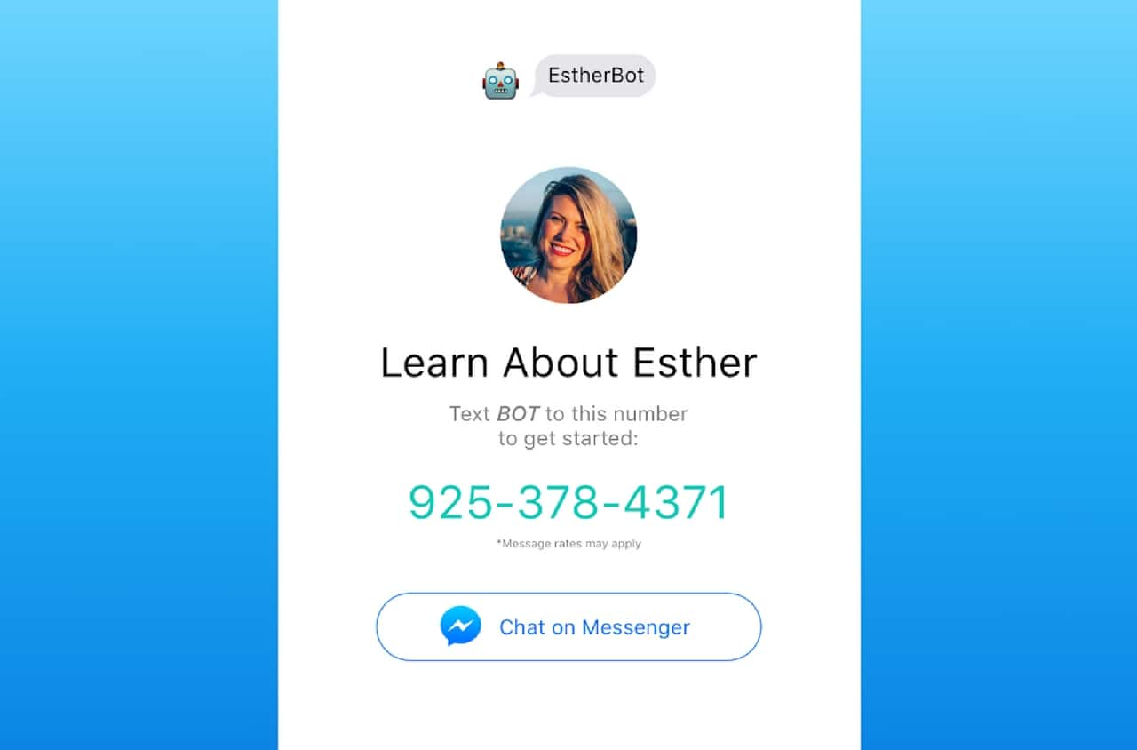 """Esther"