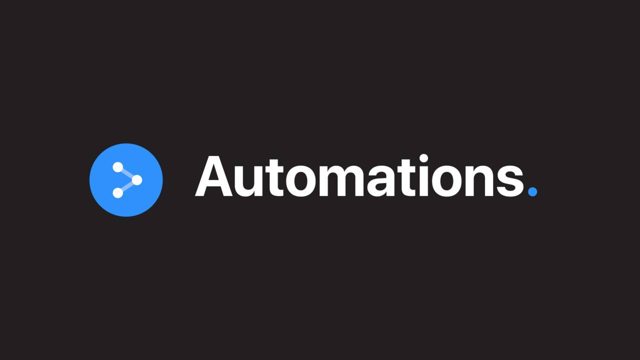 Kajabi's Biggest Announcement of 2018: Automations Without Confusion