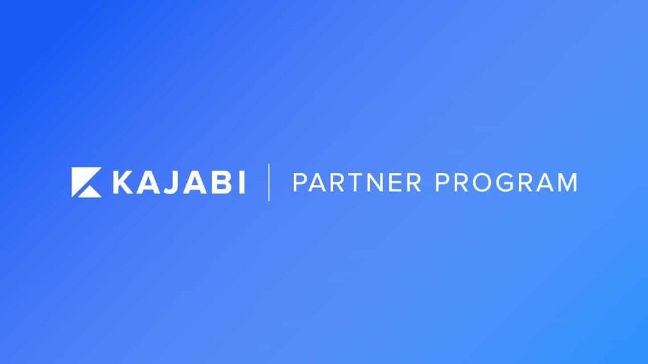 The Kajabi Partner Program: Like Being Best Friends, But Better!