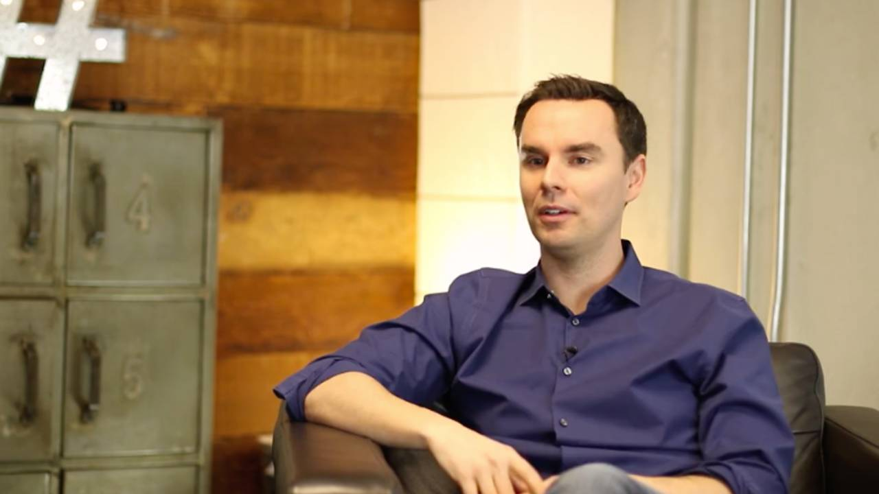 Brendon Burchard Chats About His Path to Becoming a Business Expert