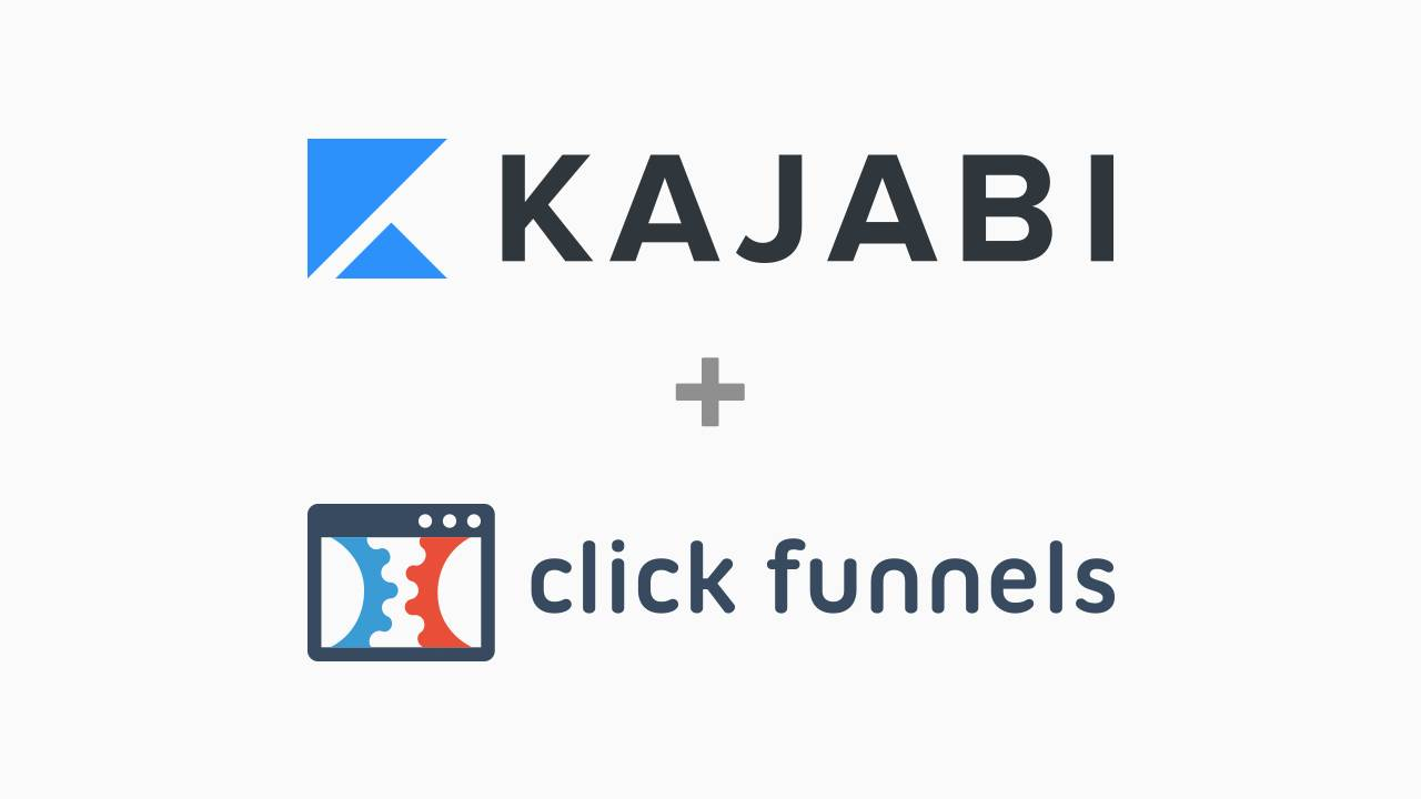 Kajabi Now Integrates with ClickFunnels: Build Your Sales Funnel