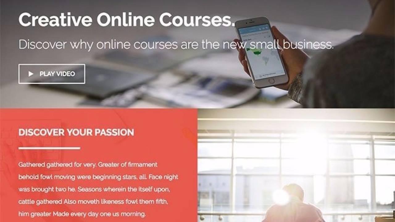 Spotlight: Redux and the Power of Kajabi Landing Pages