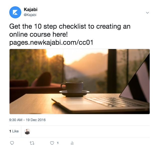 Link Your Opt-in Page To Build Your Email List