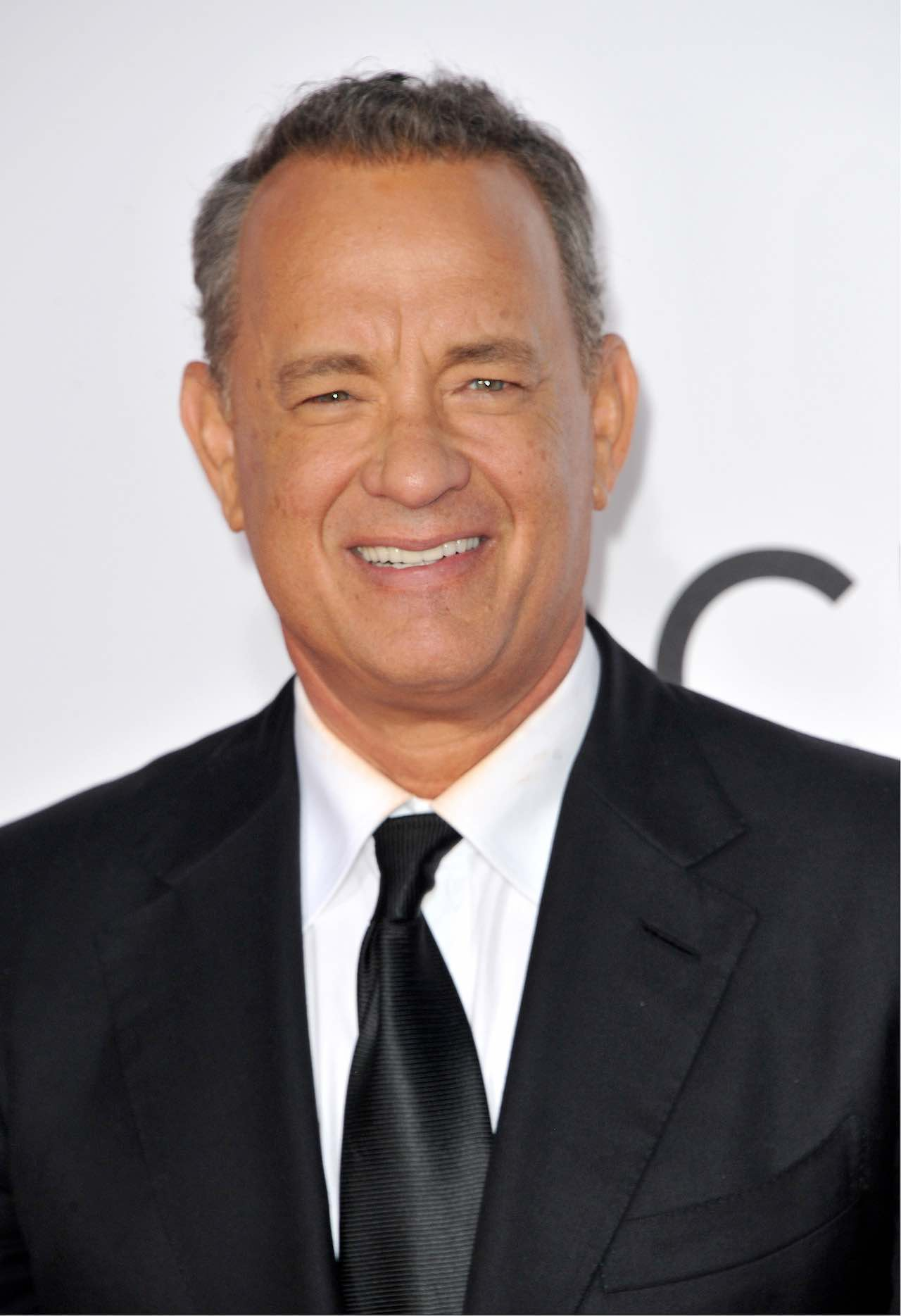 Tom Hanks at the People's Choice Awards 2017