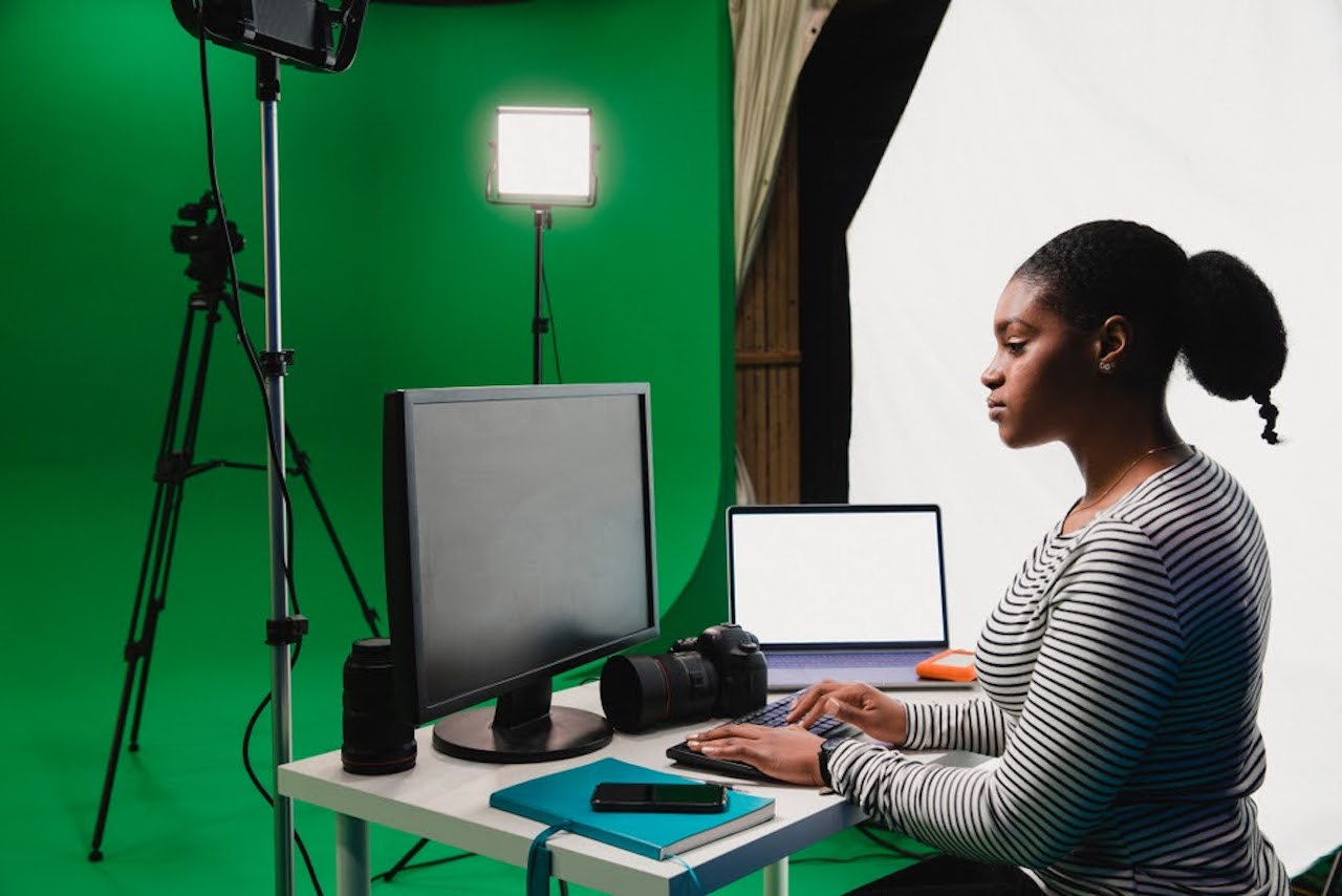 6 tips for setting up a home video studio without breaking the bank