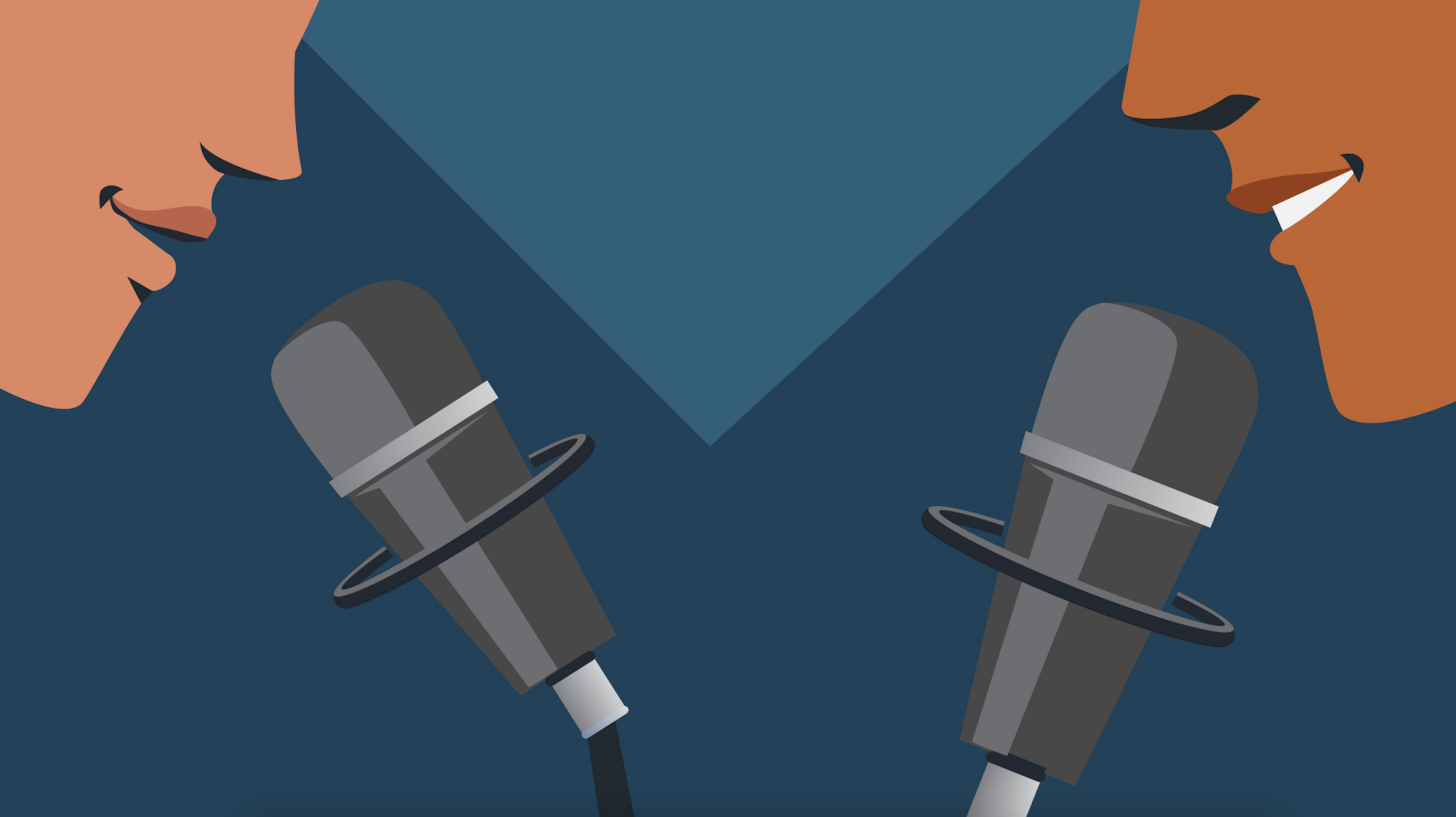 The guide to starting a successful podcast for your business