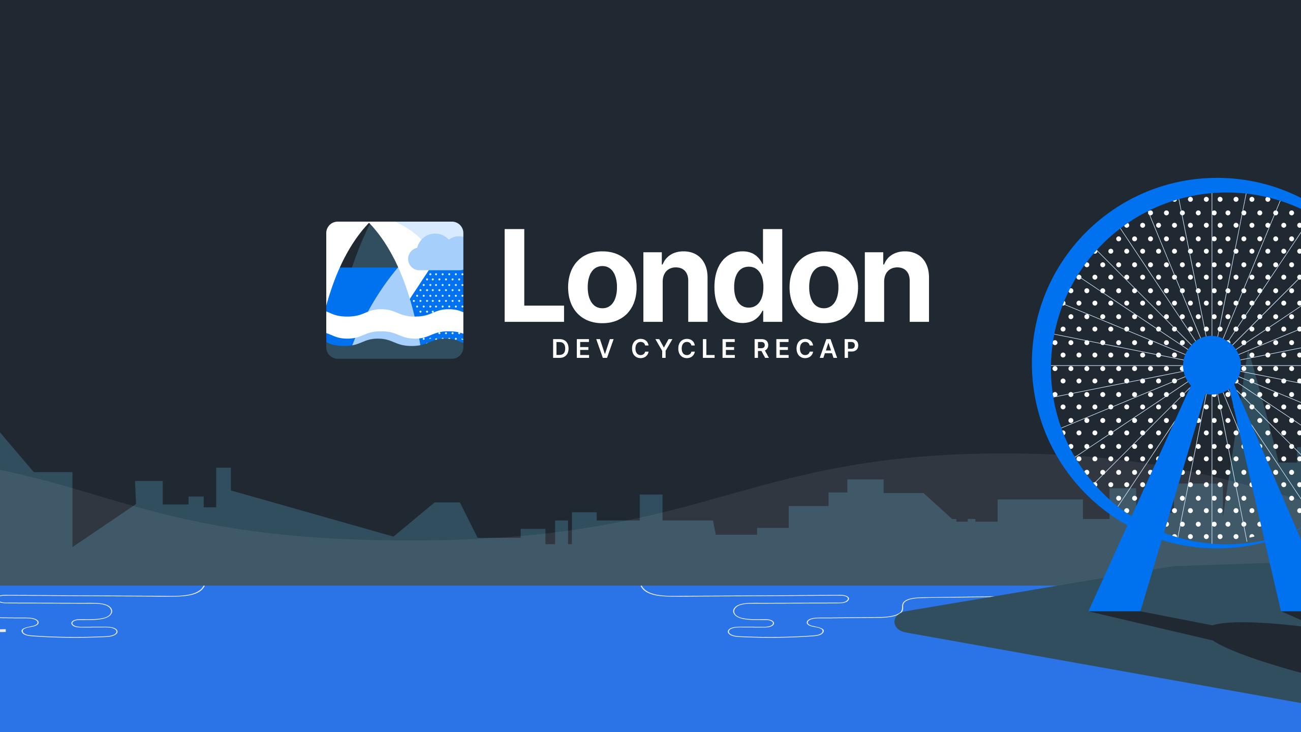 London recap: Kajabi enhances customization and launches new features