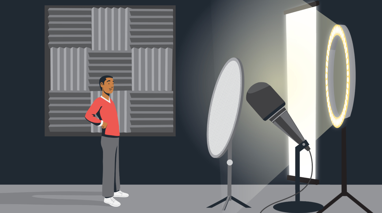 How to make your podcasts, videos, and audio courses sound better