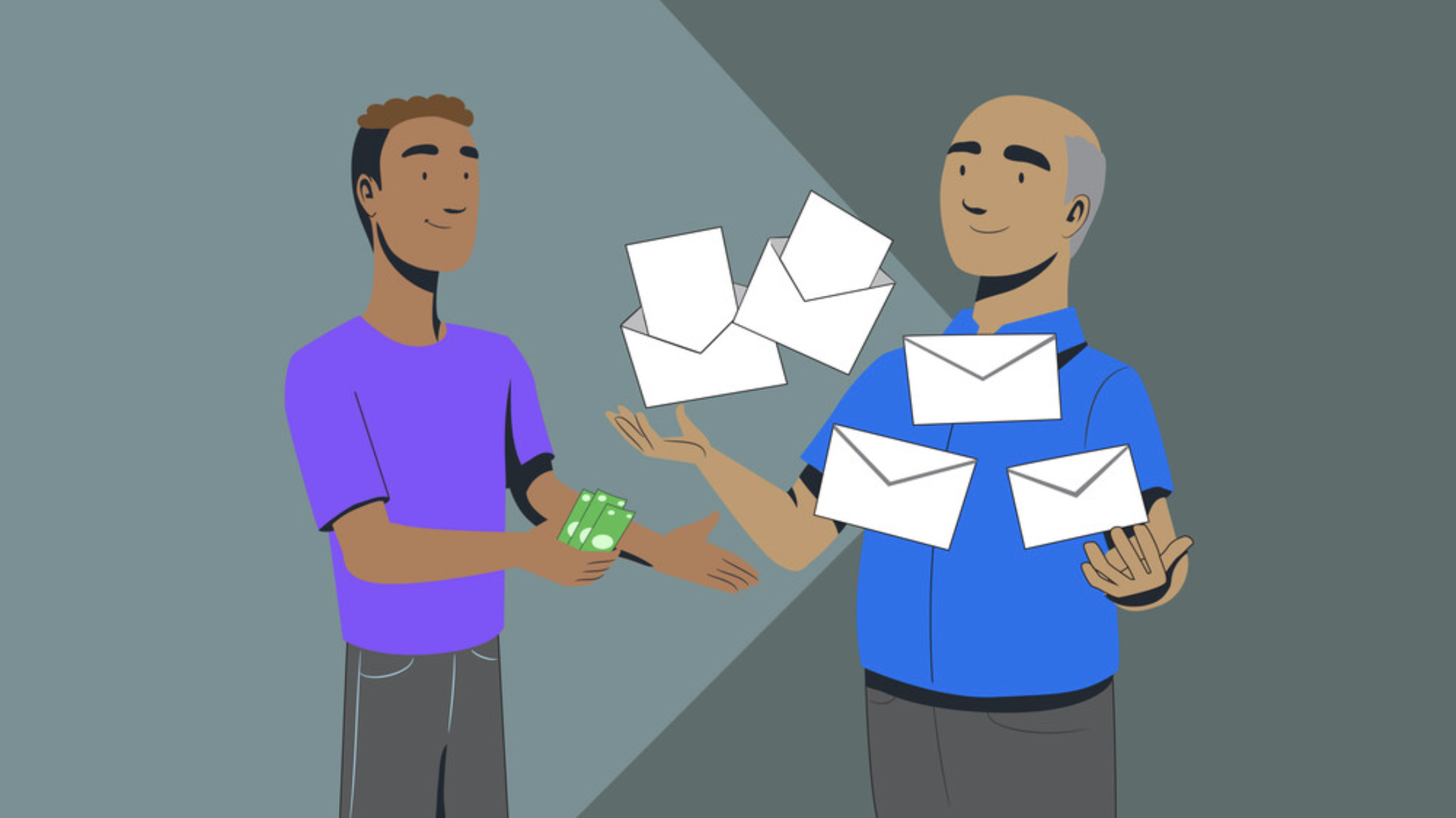 How to start a paid newsletter