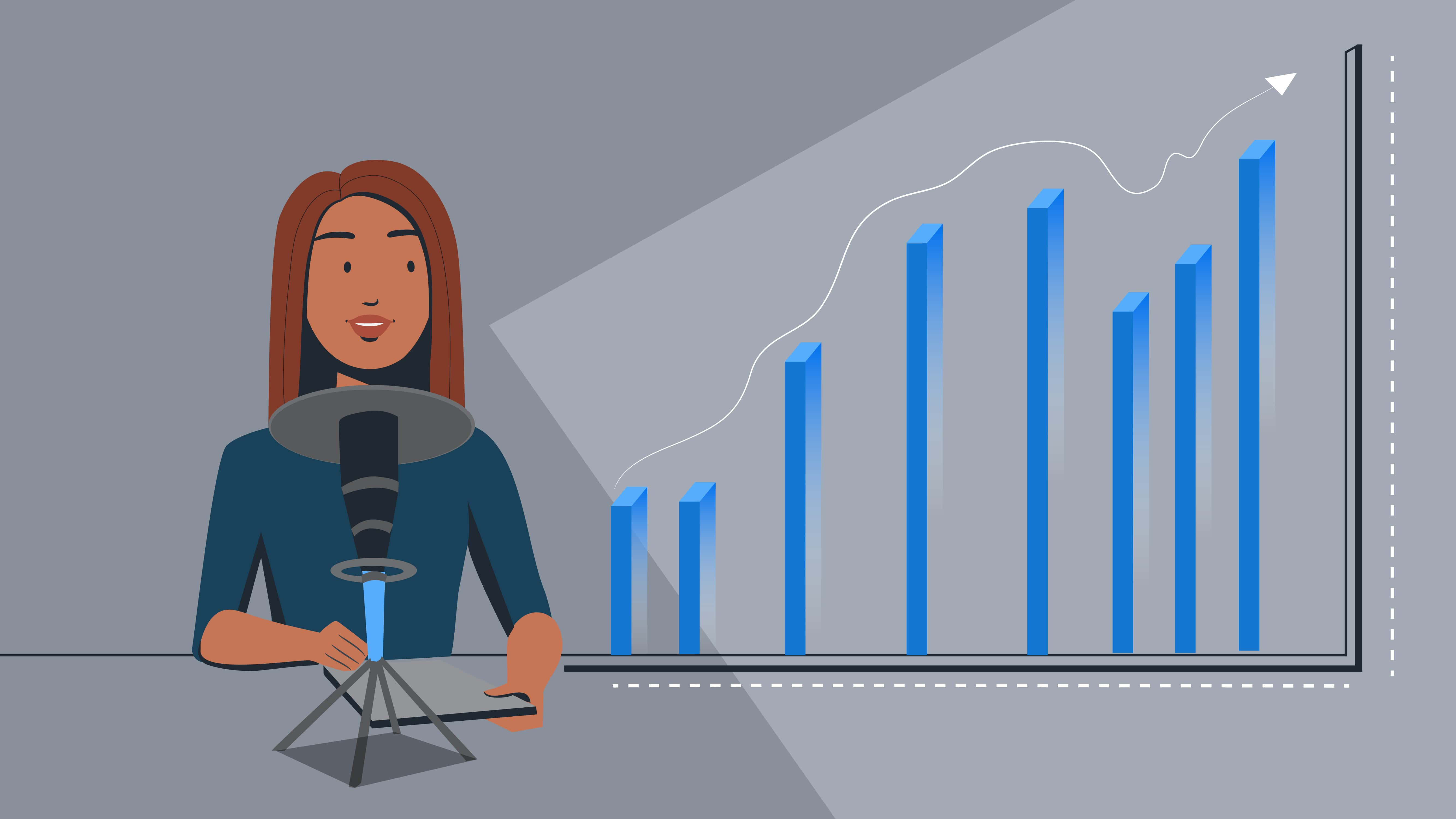 How to measure your podcast performance