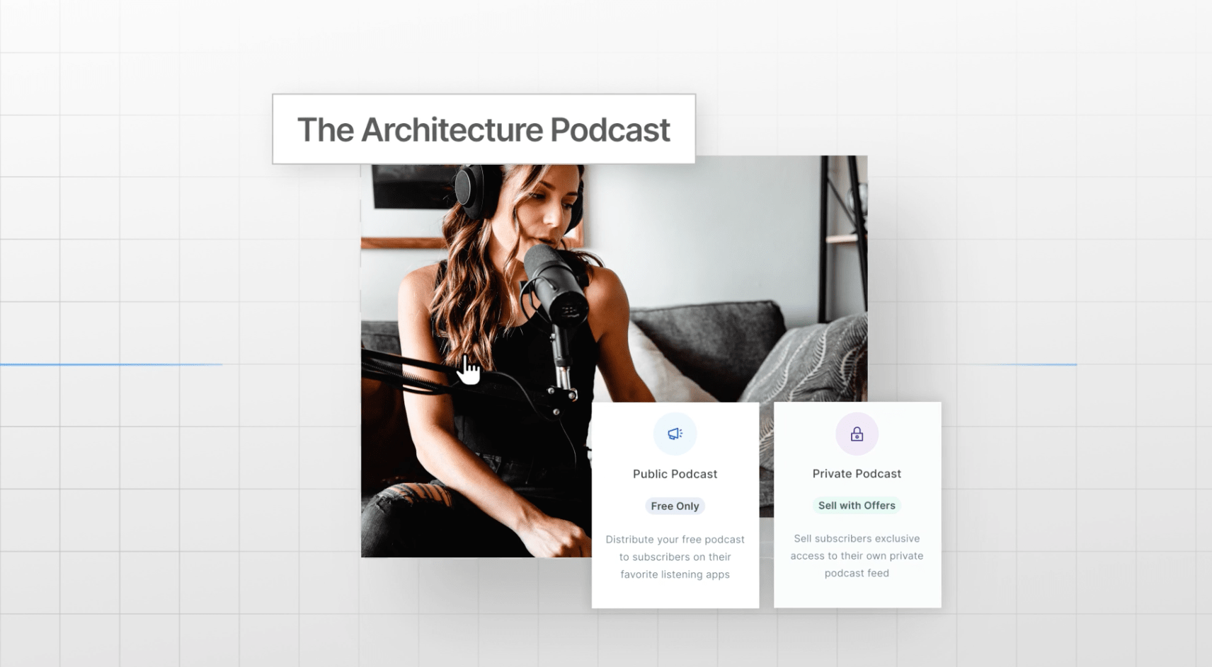 Why you should offer a paid podcast subscription