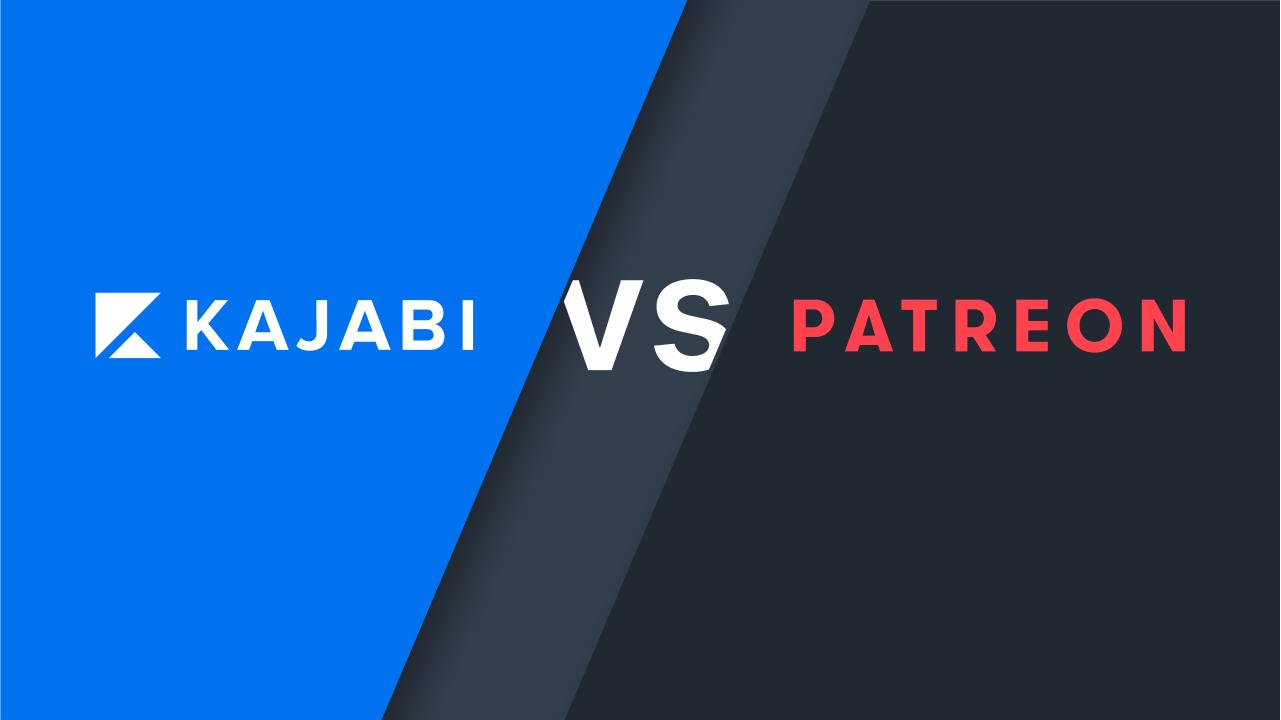 Kajabi vs. Patreon: Which membership platform is best?