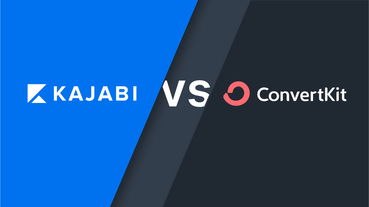 Kajabi vs. ConvertKit review: Which platform is best for selling online?