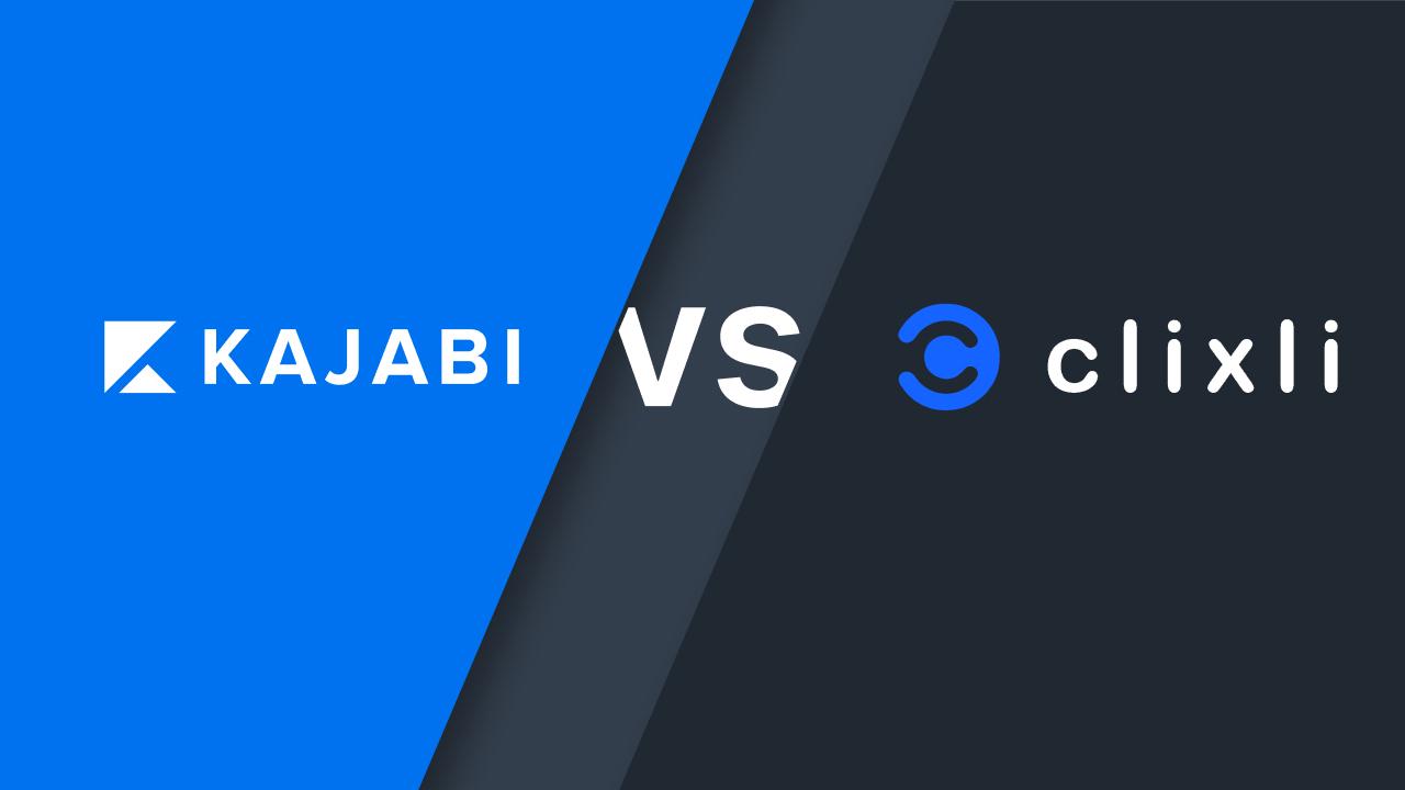 Kajabi vs. Clixli