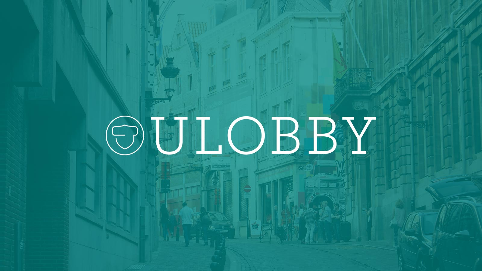 "Ulobby featured among ""Top Public Affairs Intelligence Systems"" in Brussels"