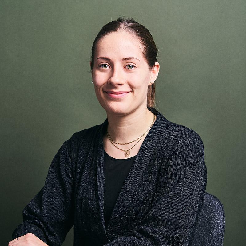 Andrea Brøns Petersen