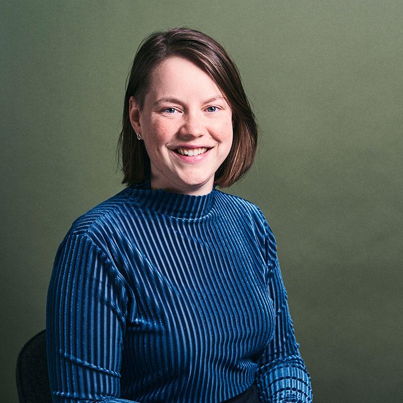 Mariann Malchau Olsen