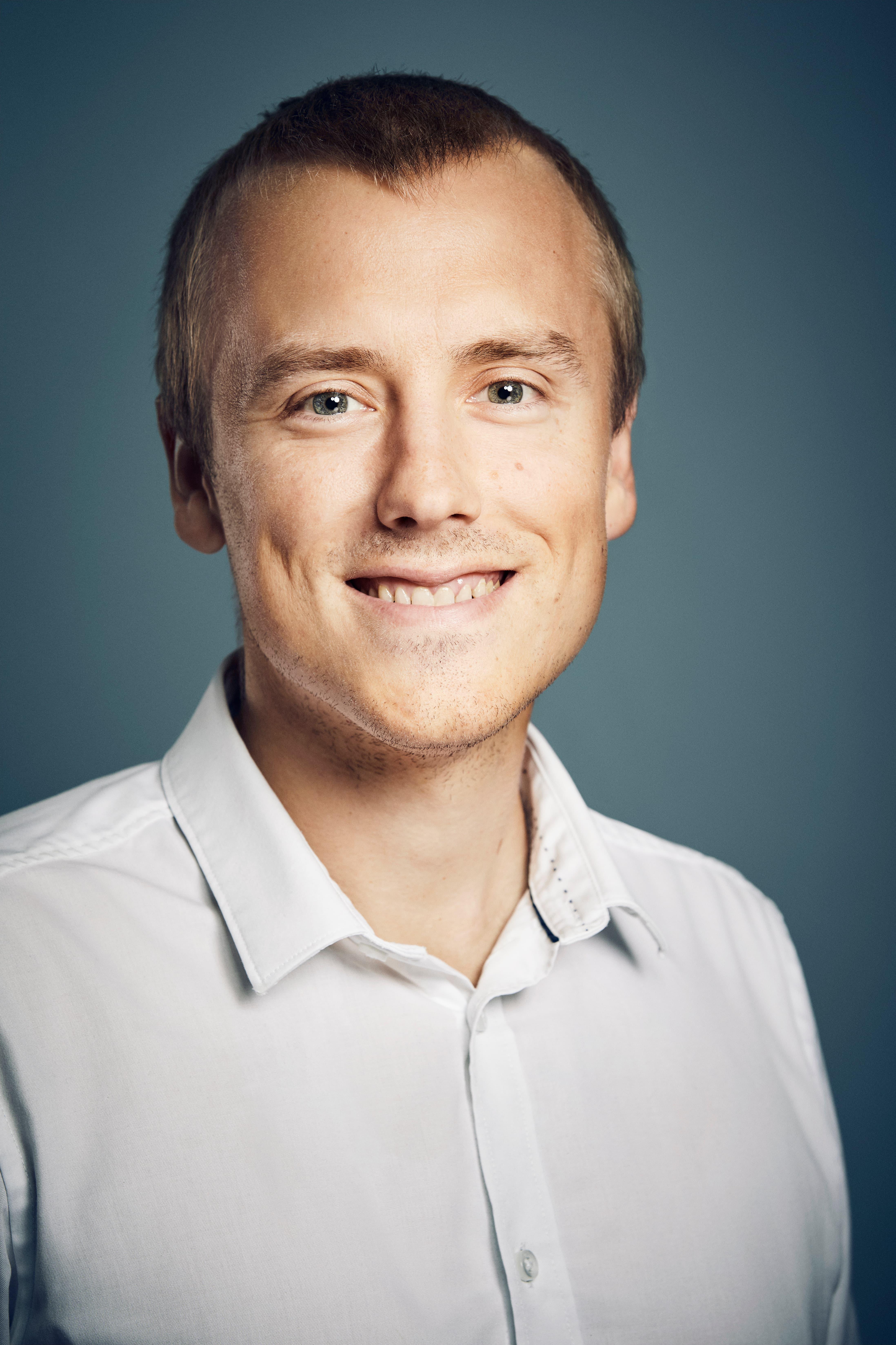 Steffen Gantzel