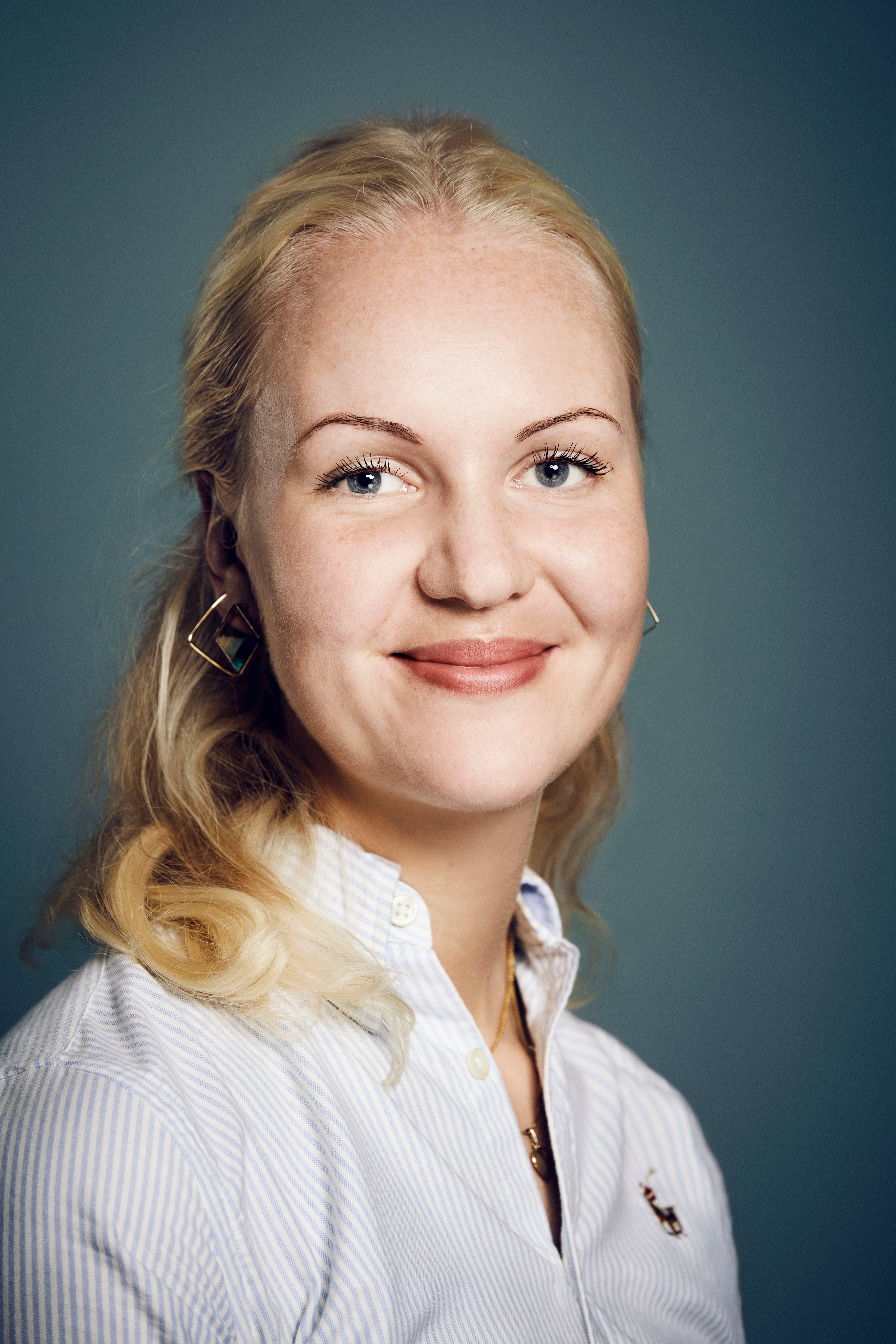 Irene Kjærskov Pedersen