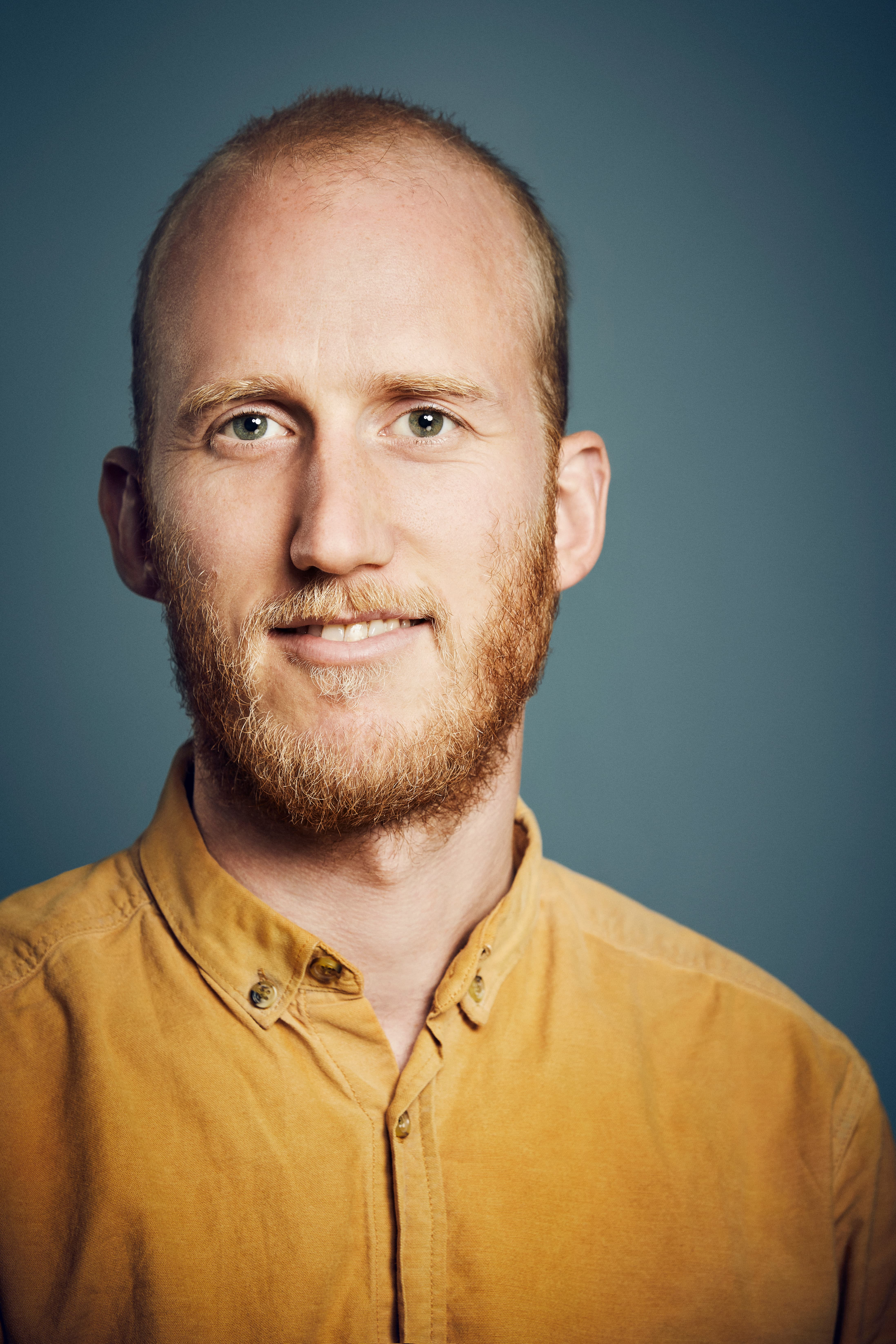 Lasse Lindsteen