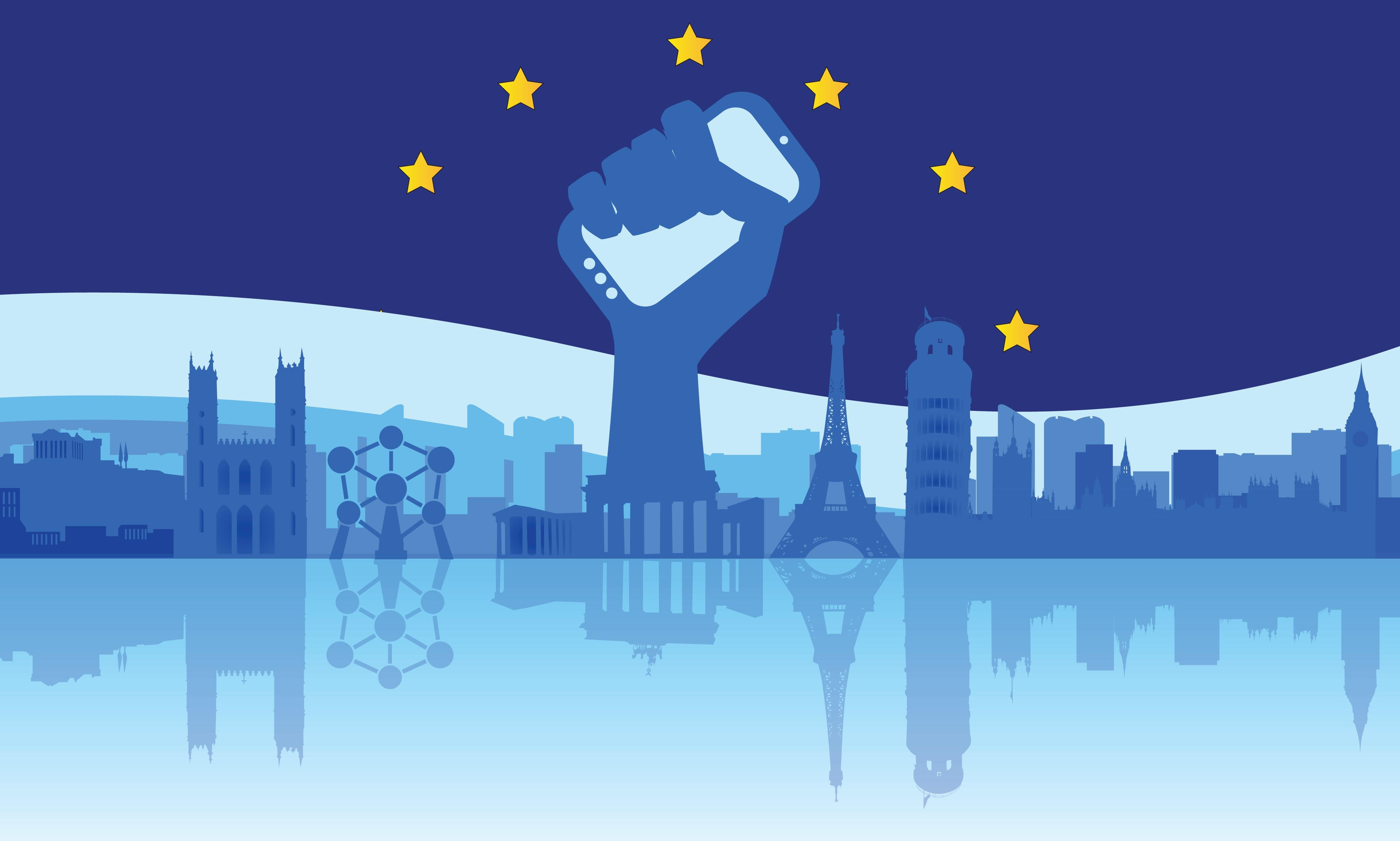 Webinar: European Digital Advocacy Summit 2020