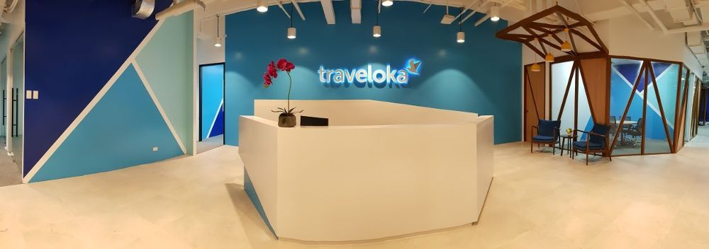Traveloka Office