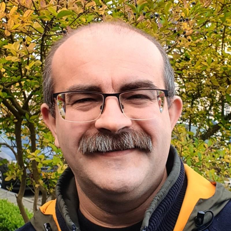 Alexei Sintotski