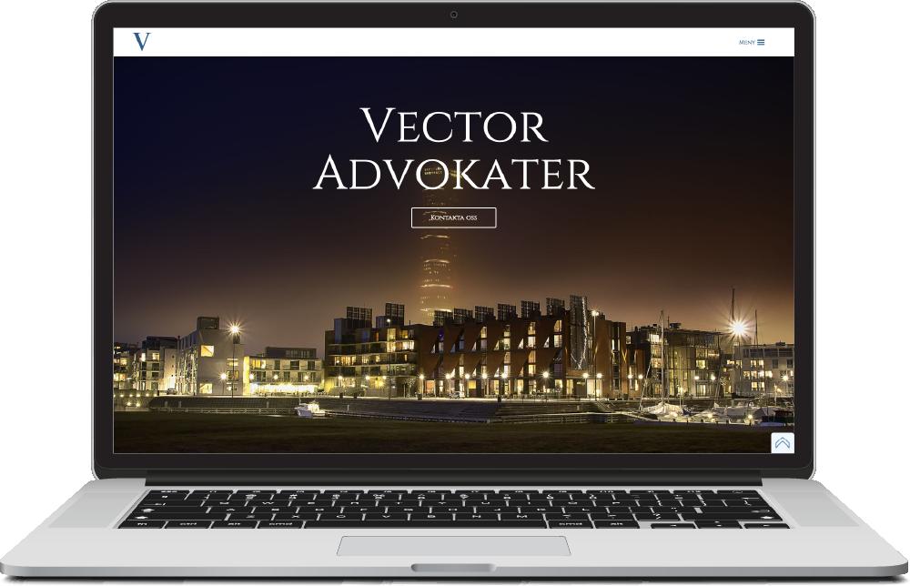 Vector Advokater