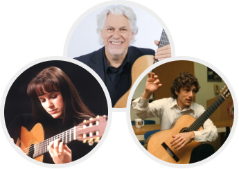Learn from acclaimed pedagogues on tonebase