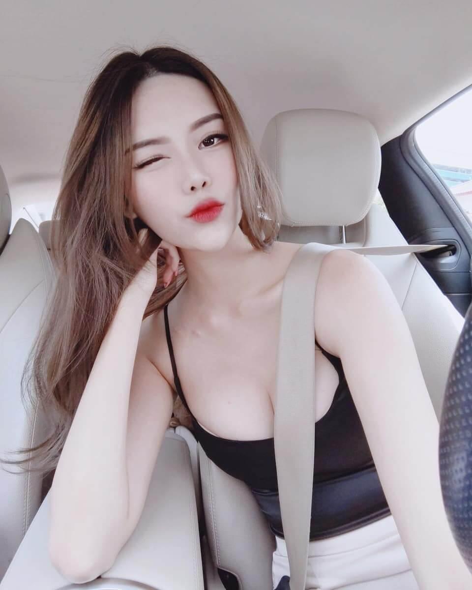 Kimberly Ong - 王雪婷