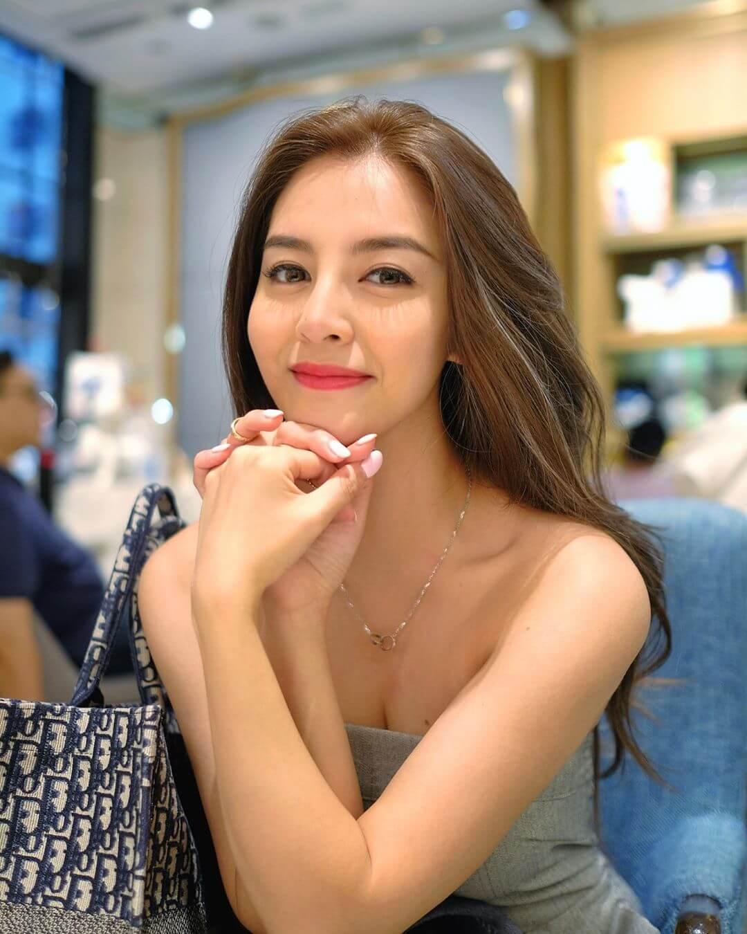 Mimi Chan - 陳Mi