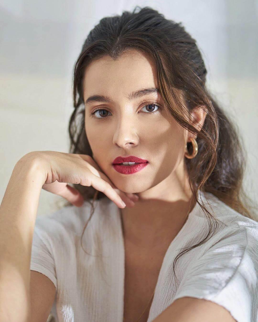 Amelia Thripura Henderson
