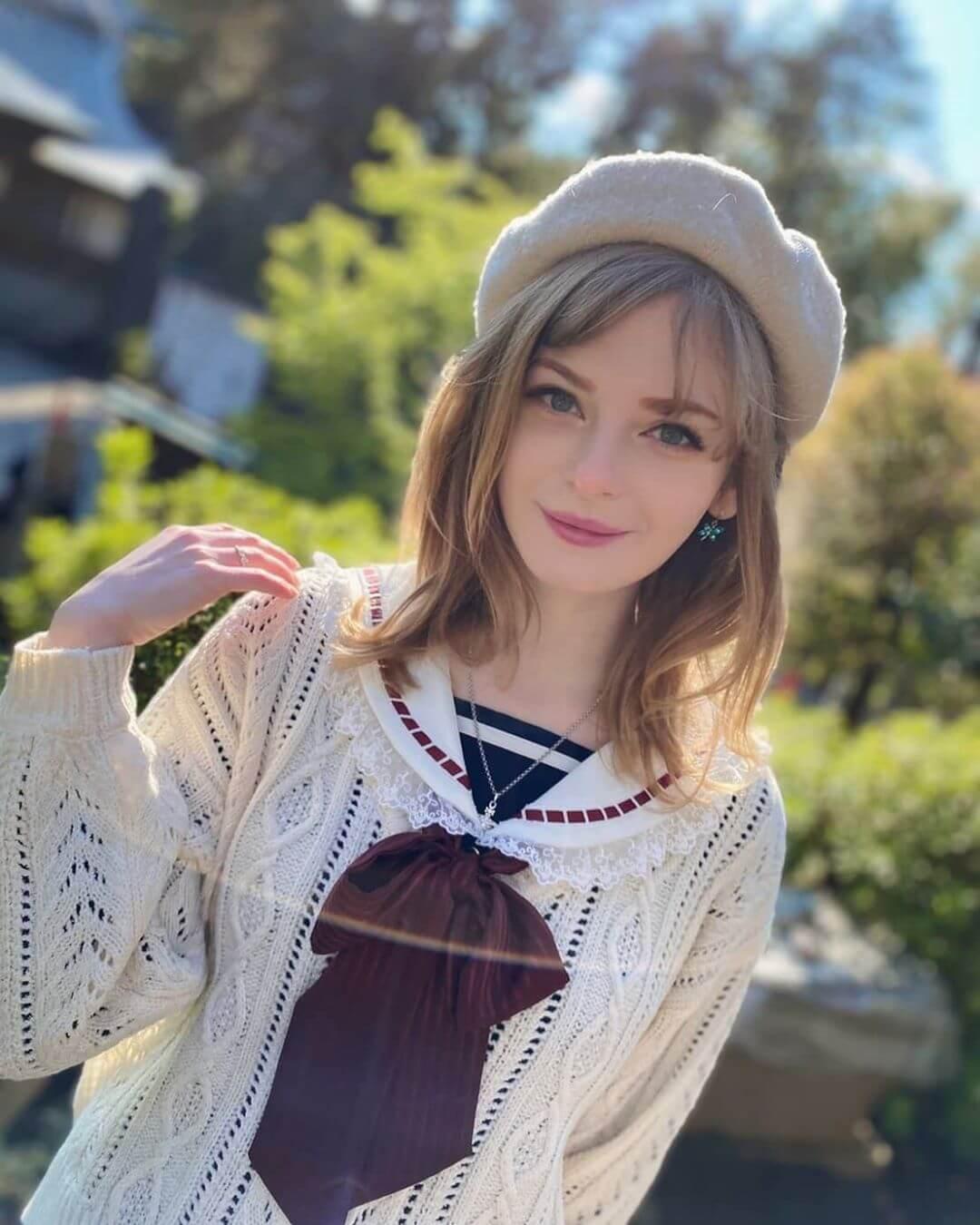 Ella Freya - エラ フレヤ