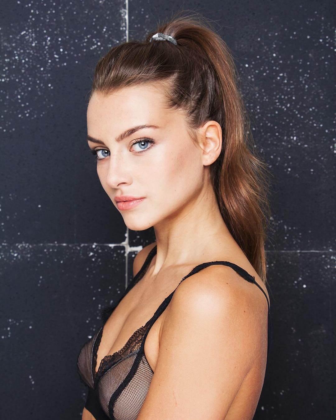 Stephanie Geldhof