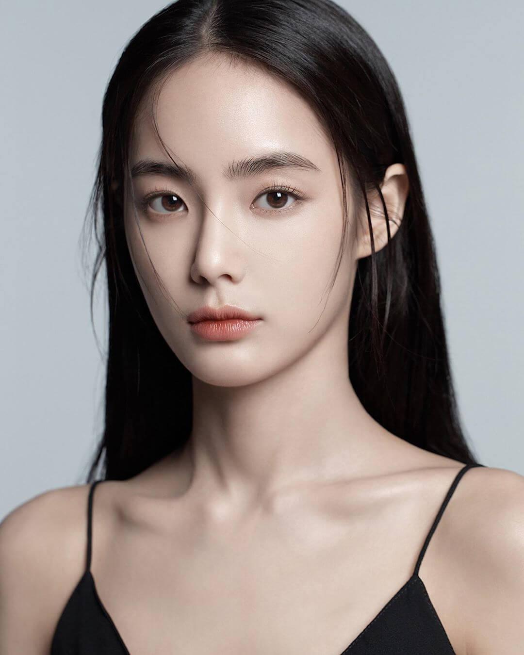 홍수주 - Hong Soo-joo