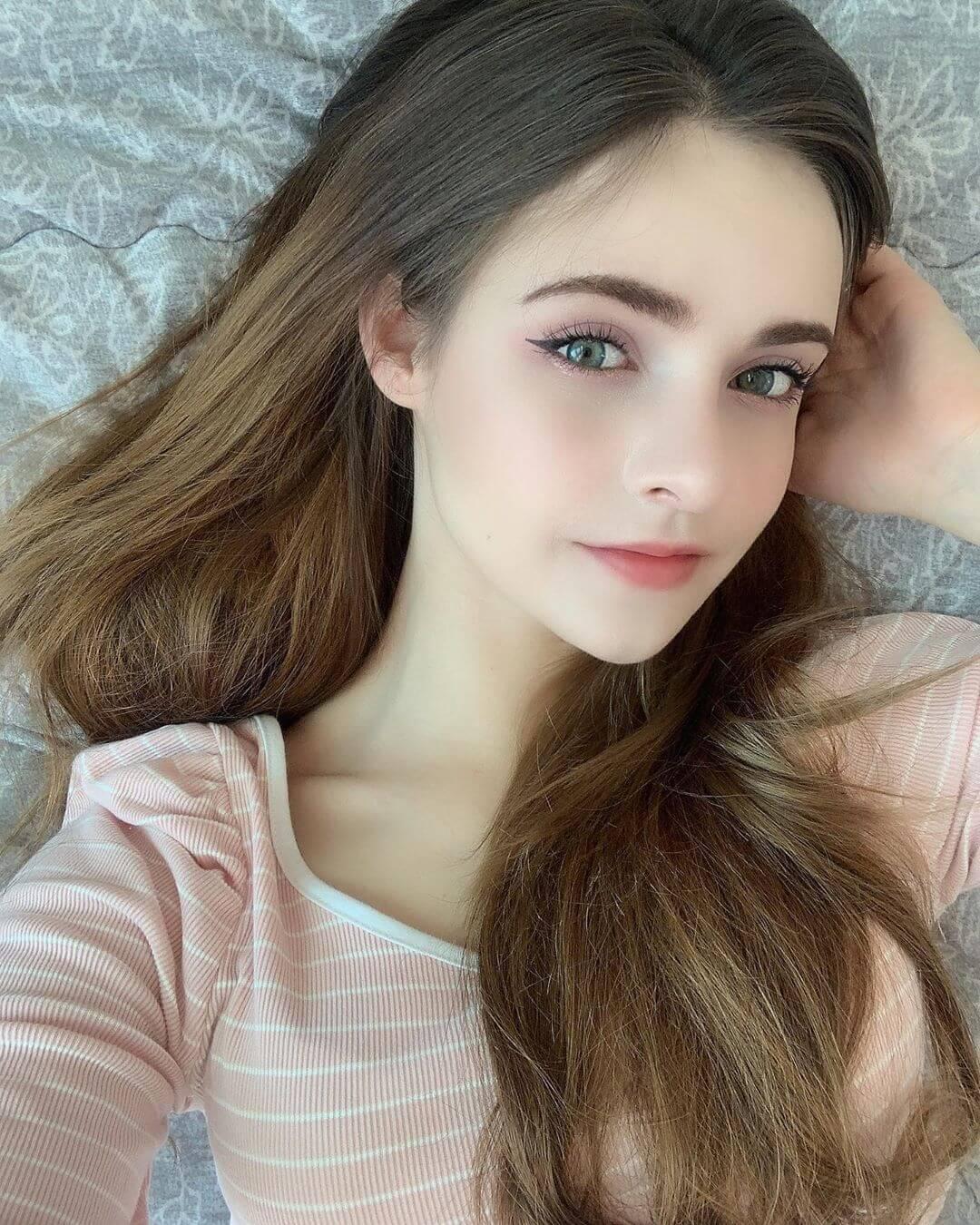 Alexandra Podberezskaja