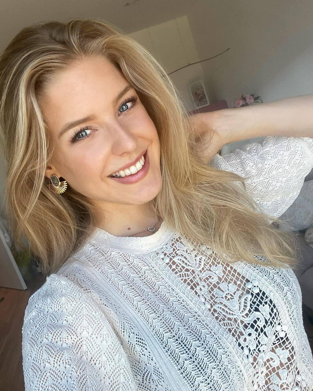 Alisia Ludwig