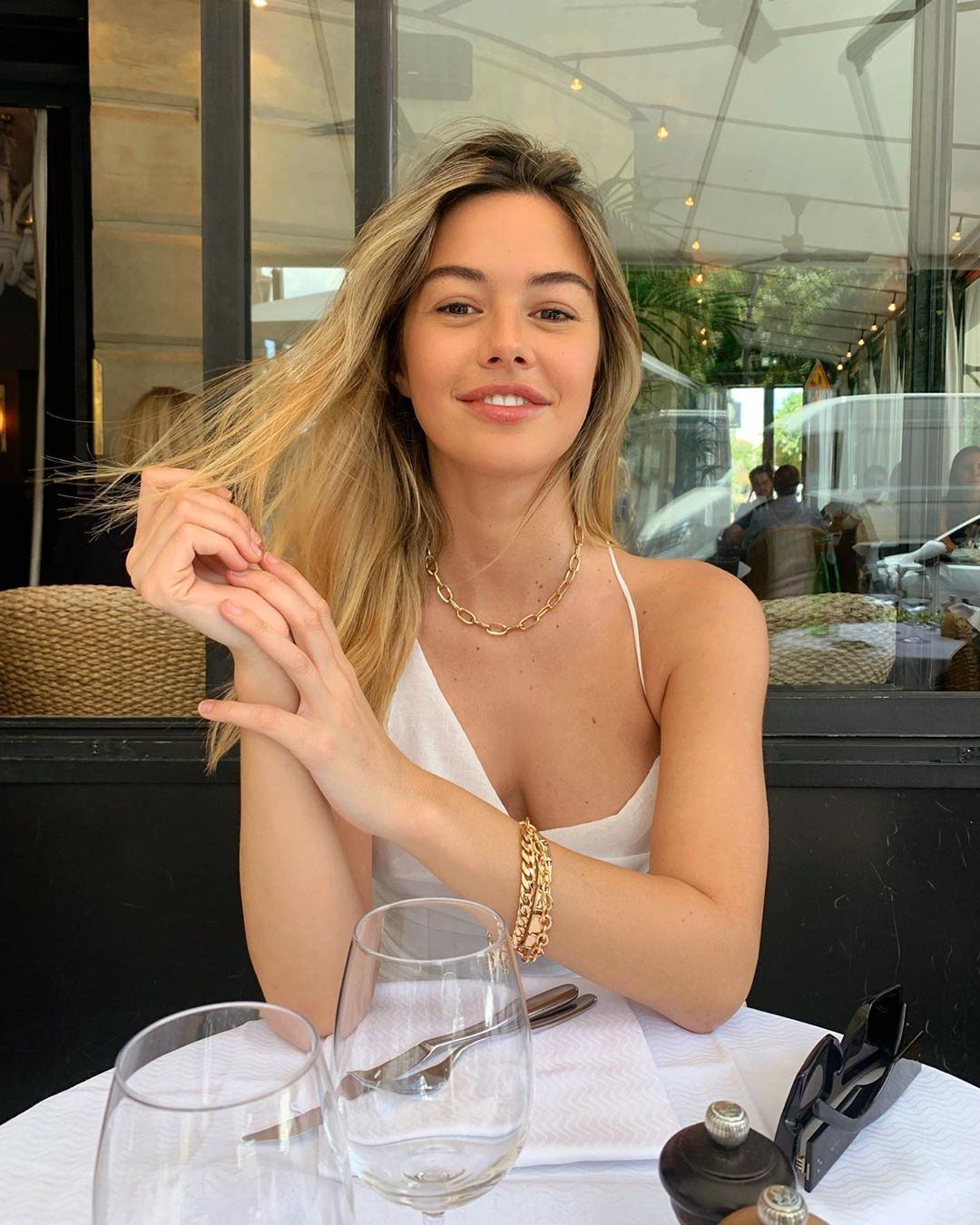 Lauren Giselle Sintès
