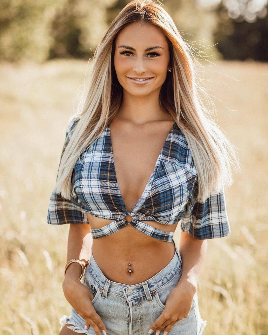 Melissa Deines